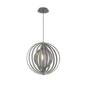 Abruzzo - One Light Small Pendant