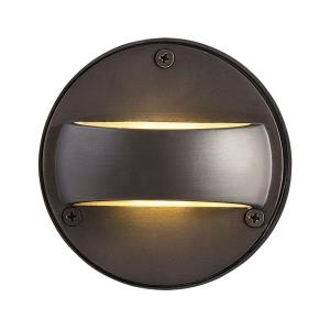 """3.88"""" 4W 4 LED Outdoor Wall Sconce"""
