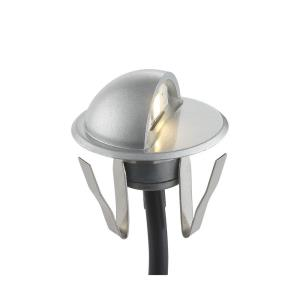 "1.5"" 2.4W 6 LED Deck Light"