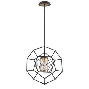 Bettino - One Light Pendant