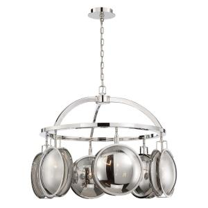 Havendale Chandelier 6 Light - 30.25 Inches Wide by 23.25 Inches High