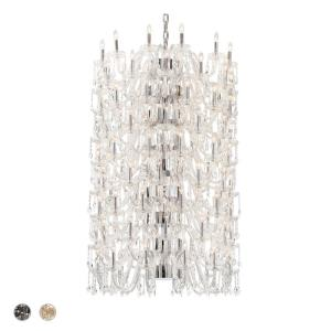 Ferrero 9 Tier Chandelier 108 Light - 42 Inches Wide by 68.75 Inches High