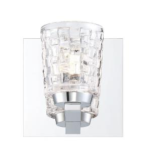 Banbury - 5.25 Inch 6W 1 LED Wall Sconce