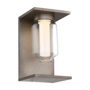 """Graydon - 9.5"""" 5W 1 LED Outdoor Small Wall Sconce"""