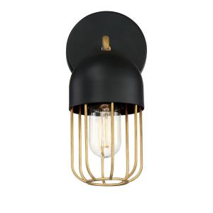 Palmerston - One Light Wall Sconce