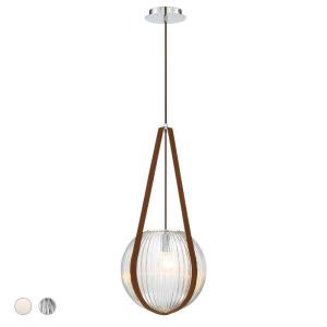 Rosemount - One Light Pendant