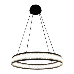 Forster - 27.5 Inch 4560W 76 LED Small Chandelier