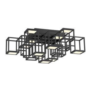 Ferro - 24.75 Inch 51W 1 LED Flush Mount