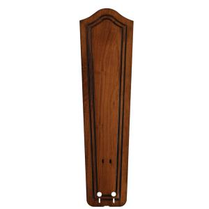 Accessory - 5 - 22 Inch Carved Bulge Frame Wood Blades