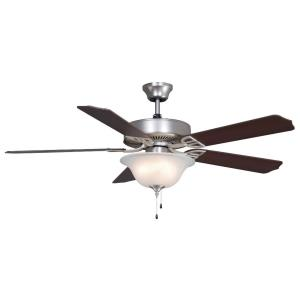 "Aire Decor - 52"" Ceiling Fan with Bowl Light Kit"