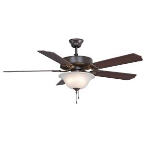 "Aire Decor - 52"" Ceiling Fan with Light Kit"