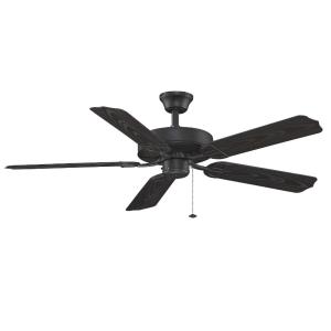 Aire Decor - 52 Inch Ceiling Fan (Damp Rated)