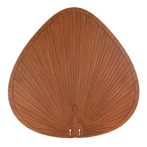 Accessory - 5 - 22 Inch Wide Oval Composite Palm Blades