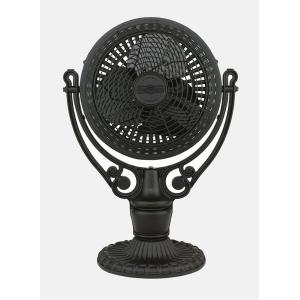 "Old Havana - 49.7"" Column and Pedestal Base Fan"