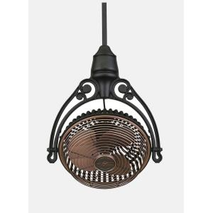 "Old Havana - 26.8"" Ceiling Mount Fan"