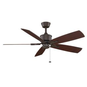 "Islander - 15"" Ceiling Fan (Motor Only)"