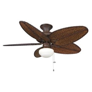 "Belleria - 52 "" Ceiling Fan (Motor Only)"