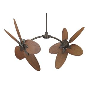 Caruso - Ceiling Fan (Motor Only)