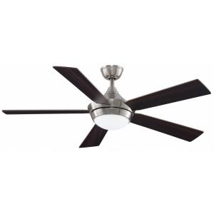 Celano V2 5 Blade 52 Inch Ceiling Fan with Handheld Control and Includes Light Kit