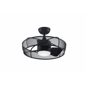 "Henry - 20"" Ceiling Fan with Light Kit"