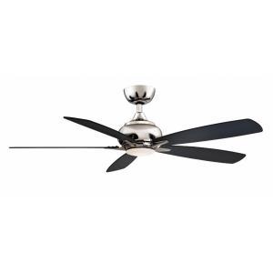 """Doren - 52"""" Ceiling Fan with Light Kit"""