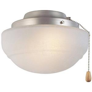 Low-Profile - 2.5 Inch One Light Bowl Kit