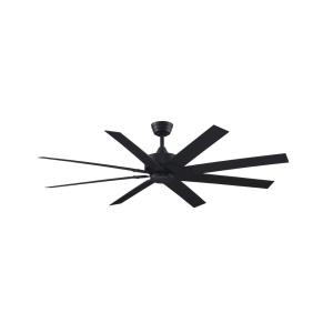 "Levon Custom - 15.58"" Ceiling Fan (DC Motor Assembly Only)"