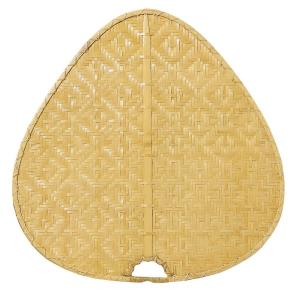 Accessory - 8 - 22 Inch Palisade Wide Oval Bamboo Blades
