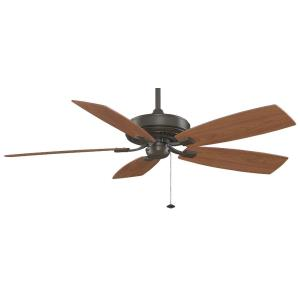 "Edgewood Deluxe - 60"" Ceiling Fan"