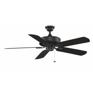 Edgewood 5 Blade 50 Inch Ceiling Fan  and Optional Light Kit