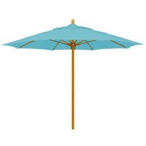 Bridgewater - 11' Octagon Umbrella