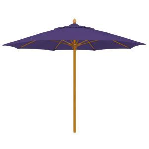 Bridgewater - 9' Octagon Umbrella