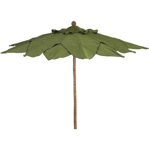 Palm - 8' Leaf Umbrella