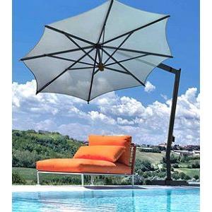 C-Series - 11.5' Octagon Cantilever Umbrella