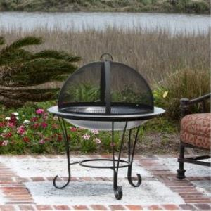 """30"""" Cocktail Fire Pit"""