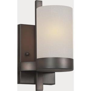 One Light Wall Bracket