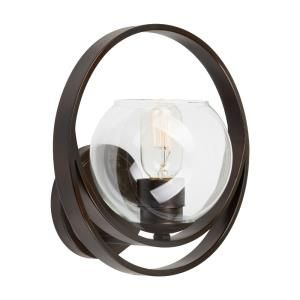 "10.25"" One Light Wall Sconce"
