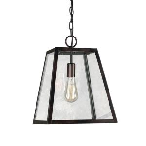 "14.75"" One Light Pendant"