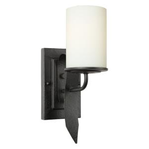 "12.75"" One Light Wall Sconce"