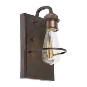 "10"" One Light Wall Sconce"