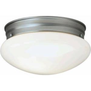 One Light Mushroom Ceiling