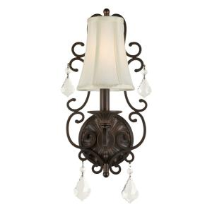 "14.75"" One Light Wall Sconce"