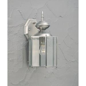 Rugged Outdoor Wall Sconce