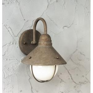 Exterior Wall Sconce