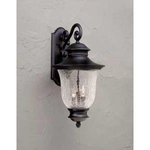 Cast Aluminum  Lantern