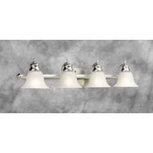 4 Light Bath Bracket