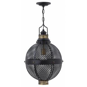 Miramar - One Light Mini Pendant