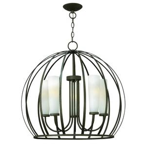 Renata - Five Light Large Chandelier