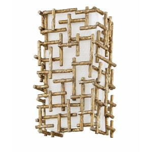 Farrah - Two Light Wall Sconce