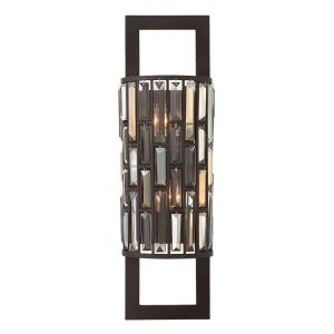 Gemma - 8 Inch Two Light Wall Sconce